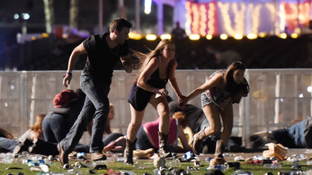 Las Vegasban is életet mentett egy mobil