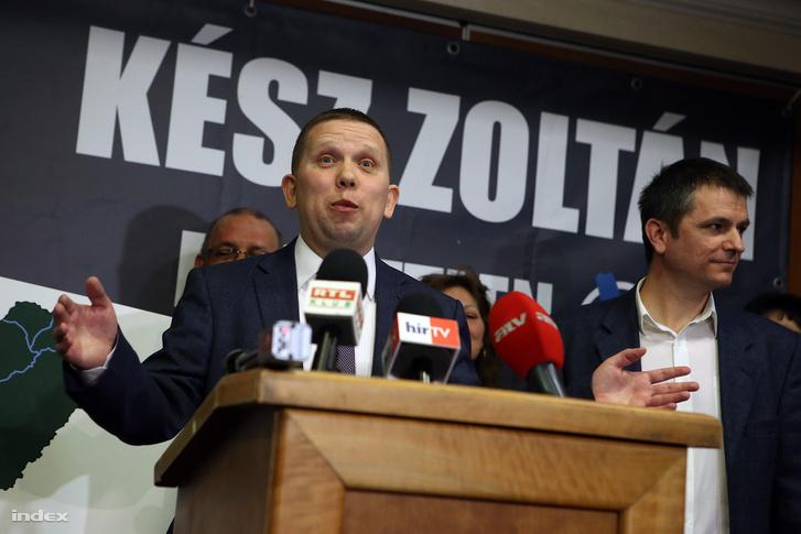 Kész Zoltán