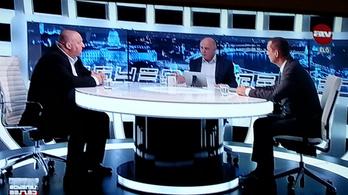 Kiabálós kocsmai kabaré lett a várva várt Fidesz-MSZP-vitából