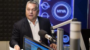 Orbán közröhej tárgyának nevezte a kötelezettségszegési eljárást