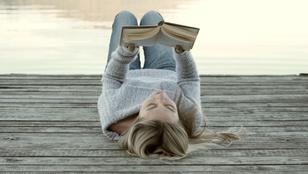 Így menthetsz meg egy elázott könyvet