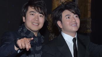 Lang Lang megsérült, Chick Corea segített neki zongorázni