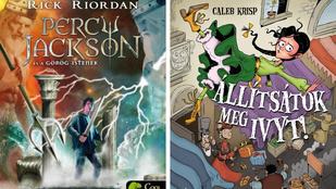 7 ifjúsági regény, amit megéri elolvasni