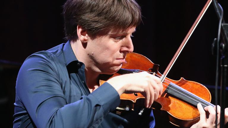 Joshua Bell megállna egy utcazenészt hallgatni a metróban?
