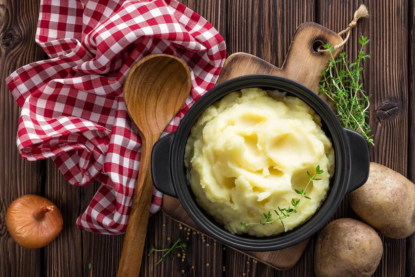 Remek ötletek maradék krumplipüréből: ilyen finomságokat készíthetsz belőle