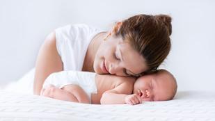 A terhes és gyereknevelős könyvek többet ártanak, mint használnak