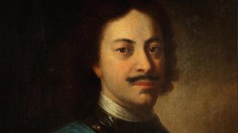 Oroszország egyszer megadóztatta a szakállat