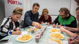 Ketchupok tesztje: győzött a nosztalgia