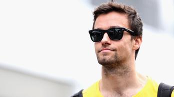 Palmer a Japán GP után feladja az F1-szezont, Sainz mehet a Renault-hoz