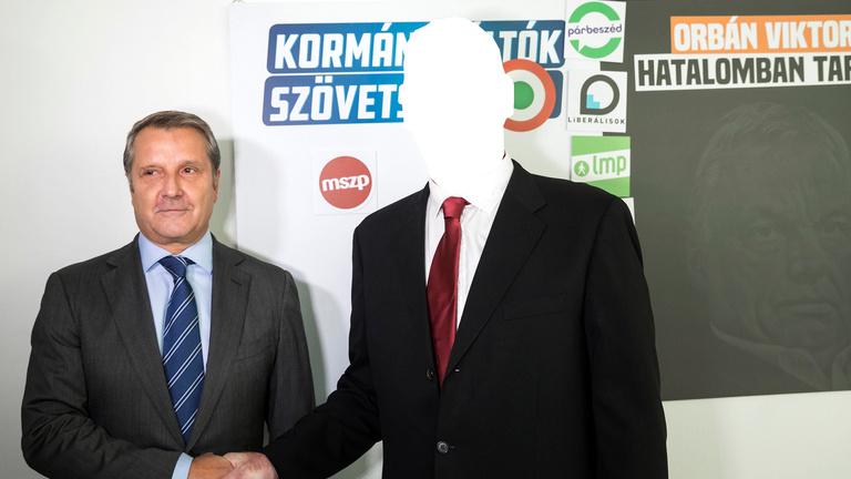 AZ MSZP döntött: saját miniszterelnök-jelölt nélkül akarja legyőzni Orbánt