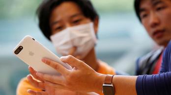 Az Apple vizsgálja, hogy miért szivárog egyes iPhone-ok akkumulátora