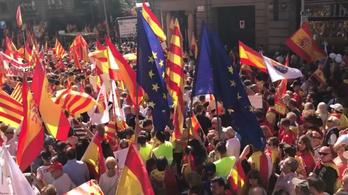 Börtönben látnák a katalán elnököt