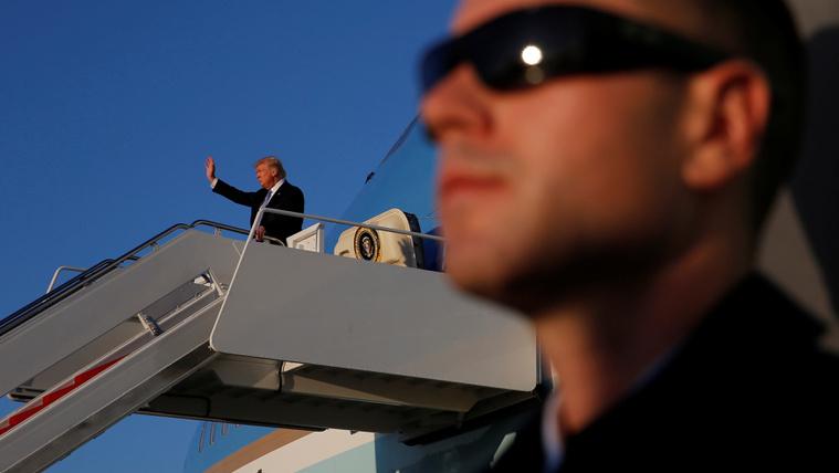 Az emberek elnöke még gazdagabbá teszi a leggazdagabbakat, és az emberek örülnek neki
