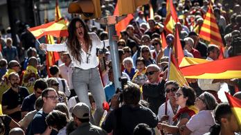 Megindult a visszaszámlálás Katalóniában