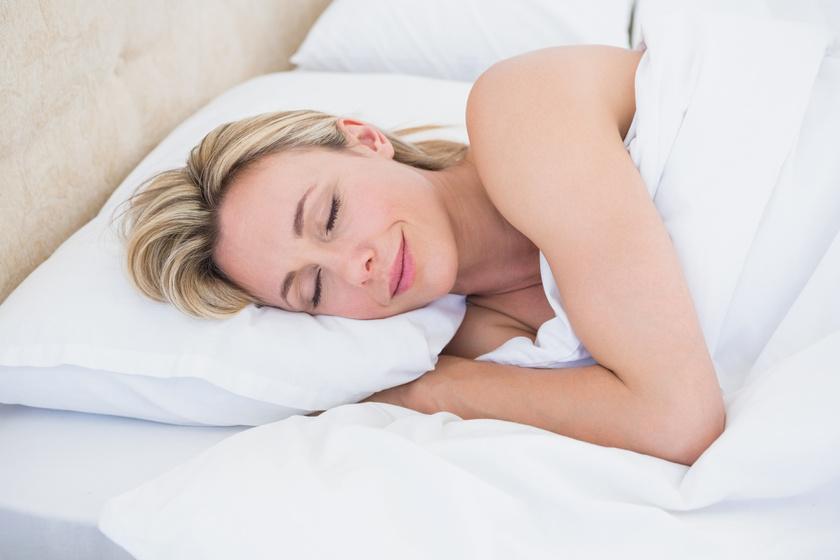 8 órát alszol tőle, és gyönyörű: ezt a színt nagyon ajánljuk a hálószobába