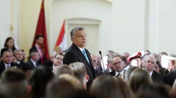 Egyedül hagyták Orbánt az egyházak az őcsényi véleményével