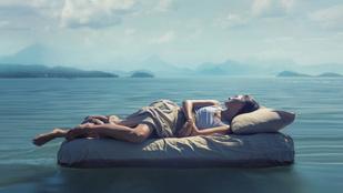 Kvíz: Még nyolc kérdés az alvásról