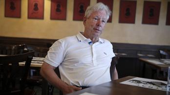 Richard Thaler az új közgazdasági Nobel-díjas