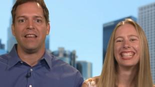 Ez a pár állítja: 18 órán keresztül képesek folyamatosan élvezni