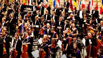 Fiatal zenészek, jelentkezzetek az Európai Unió Ifjúsági Zenekarába!