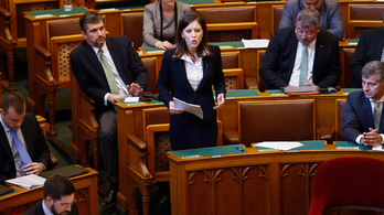 Szél Bernadett az egészségügyről kérdezte Orbánt, aki sorosozással válaszolt
