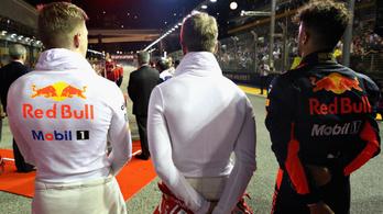 Vettel kihagyta a himnuszt, 10 rajthelyet kockáztat