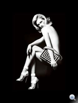 Így egészíti ki a Versace January Jonest
