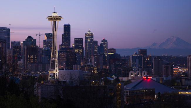 Jövő tavasztól Seattle-be is repül az Air France