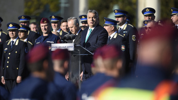 Orbán: Európában a legnagyobb érték a biztonság lesz
