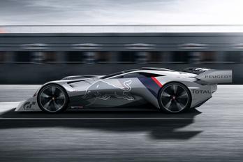 Vezethetjük az álom-Peugeot-t