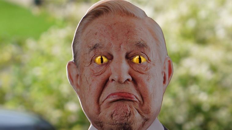 Hipnotikus utazás Soros, Sátán és a KDNP világába