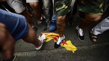 Mindenki nagyot bukhat a katalánok elszakadásával
