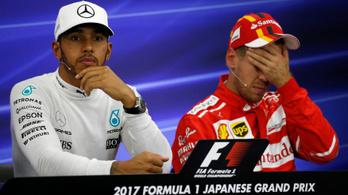 Ferrari: 59 eurós hülyeségen buktunk el