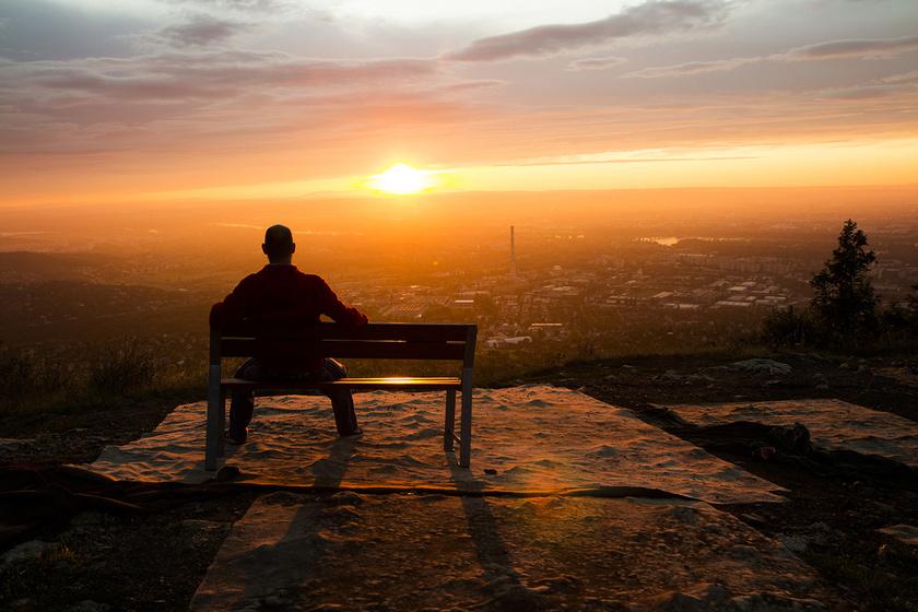 Még 10 Magyarország legszebb padjai közül: leülsz, és magával ragad a panoráma