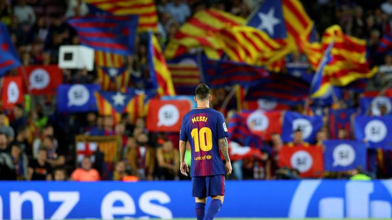 Kicsinálná-e a Barcát a katalán elszakadás?