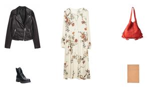 Heti kedvenc: virágmintás ruhák 10 ezer forint alatt