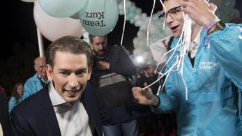 31 éves csodagyerek vezetheti Ausztriát szélsőjobbos segítséggel