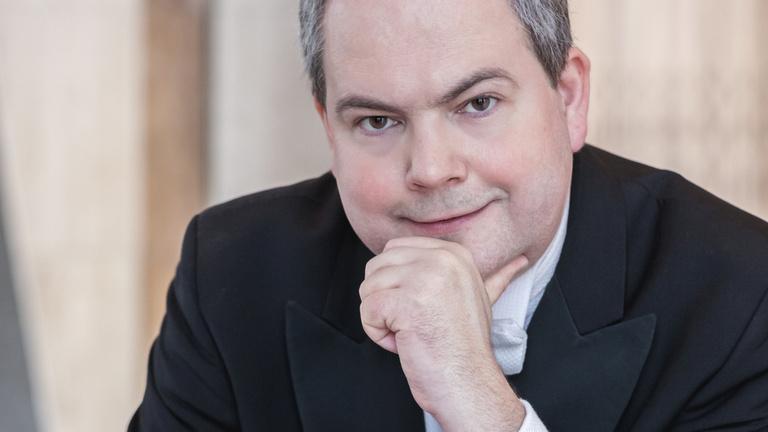 Vashegyi György a Magyar Művészeti Akadémia új elnöke