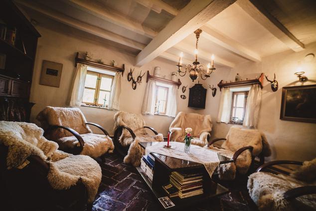 Homoki Lodge
