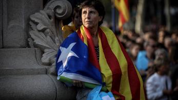 Nem ezt a függetlenségi beszédet idézgetik majd a katalánok