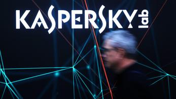 Izraeli kémek fogása a Kaspersky-ügy