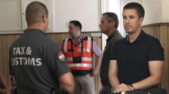 Három újabb gyanúsítottat vettek őrizetbe a Czeglédy-ügyben