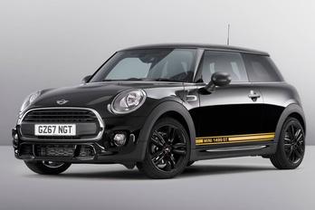 Sportos és elérhető modellt készít a Mini