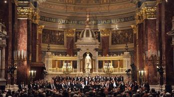 Indul a Nemzeti Filharmonikusok Templomi bérletsorozata
