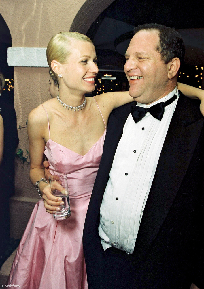 Gwyneth Paltrow-val akkor kezdett ki, amikor a színésznő az Emma című filmet forgatta, még 1996-ban