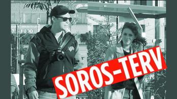 Megjöttek az álturisták, akik kifaggatnak minket a Soros-tervről