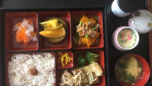 Menü a japán szülészeten: mehetnék én is?