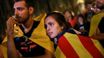 A profik sem értik a katalán elnököt