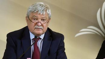Csányi: Szégyen lenne, ha nem jutna ki a válogatott a 2020-as Eb-re
