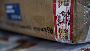 Most rendeld meg a karácsonyi ajándékokat, ha jót akarsz